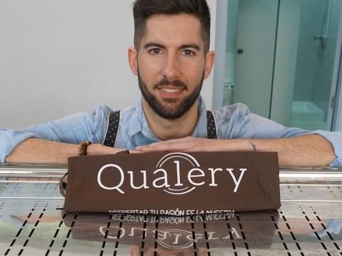 Qualery participará en el campeonato de baristas de Foz 2019 de la mano del barista Víctor Couto.